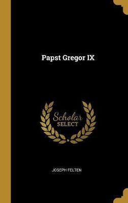 Papst Gregor IX