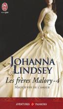 Les Freres Malory - 4 - Magicienne de L'