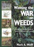 Winning the war on weeds