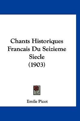 Chants Historiques F...