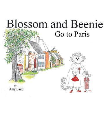 Blossom and Beenie Go To Paris