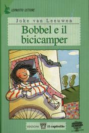 Bobbel e il bicicamper