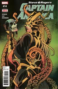 Captain America: Steve Rogers Vol.1 #14