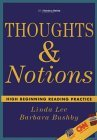 Thoughts & Notions