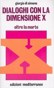 Dialoghi con la dimensione X