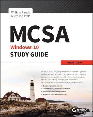 MCSA Windows 10