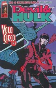 Devil & Hulk n. 058