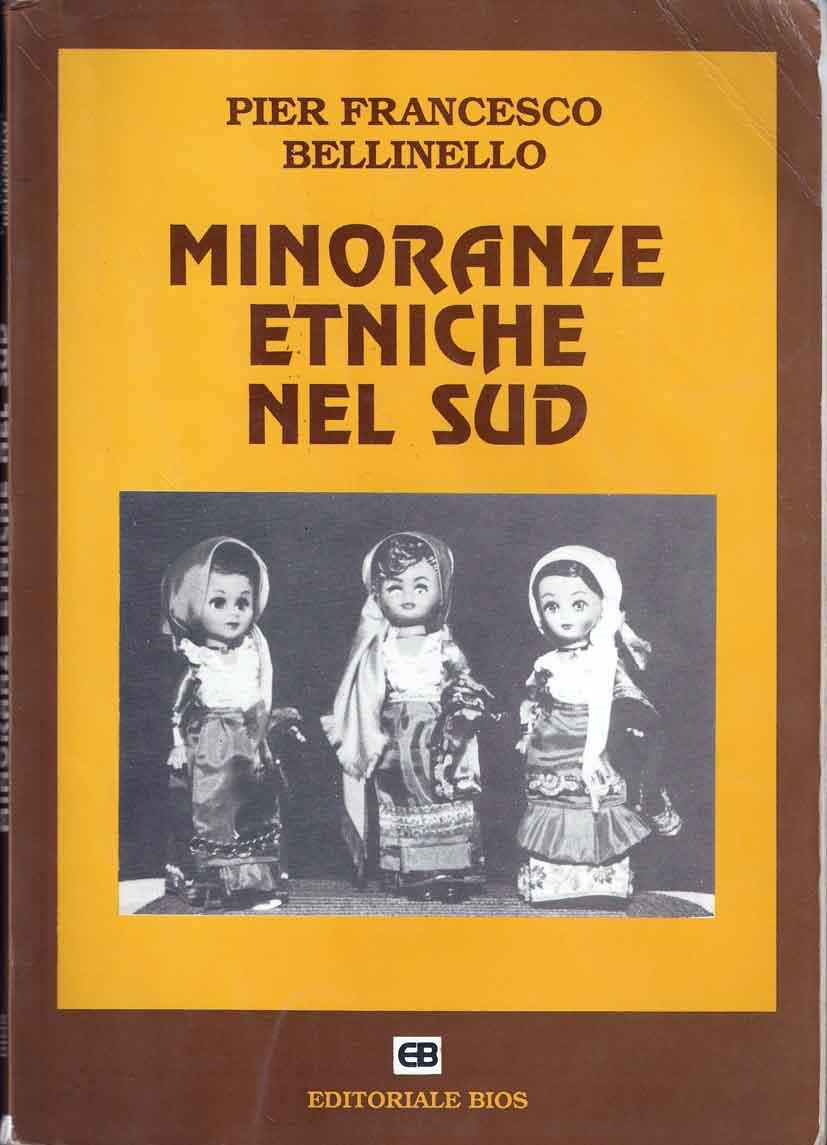Minoranze etniche e linguistiche