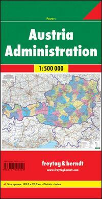 Austria administration 1