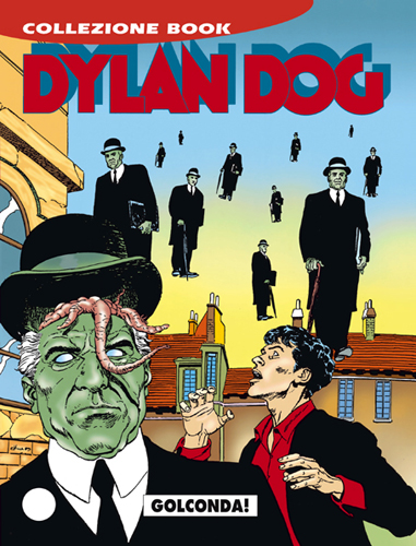 Dylan Dog Collezione...