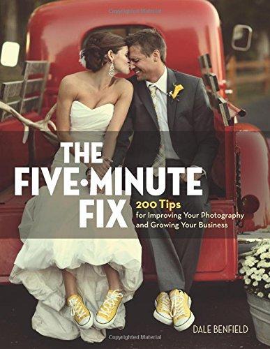 The Five-Minute Fix