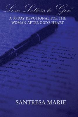 Love Letters to God