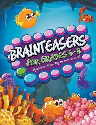 Brainteasers For Grades 6-8