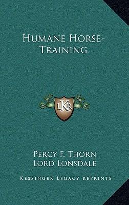 Humane Horse-Training
