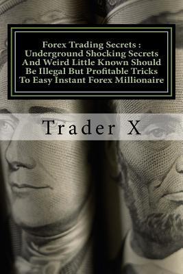 Forex Trading Secret...