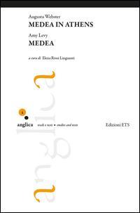 Medea in Athens-Medea