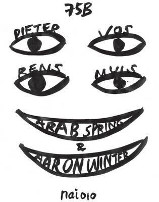 Arab Spring & Aaron Winter