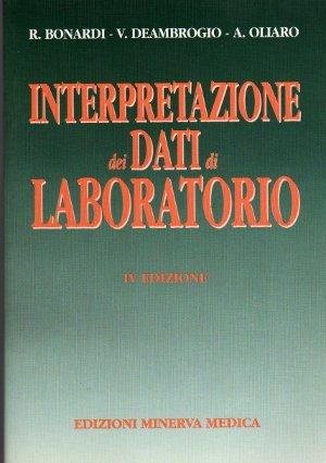 Interpretazione dei dati di laboratorio