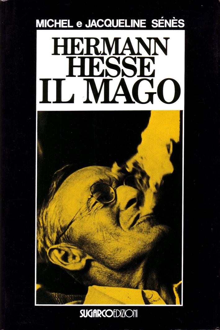 Hermann Hesse il mag...