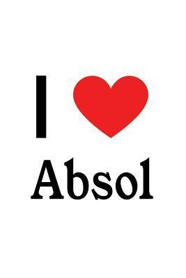 I Love Absol