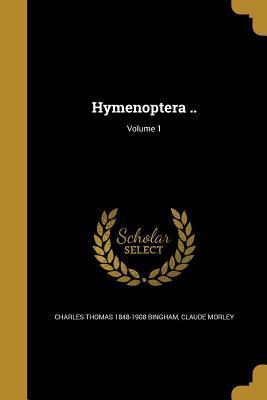 HYMENOPTERA V01