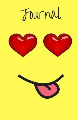 Heart Emoji Journal ...