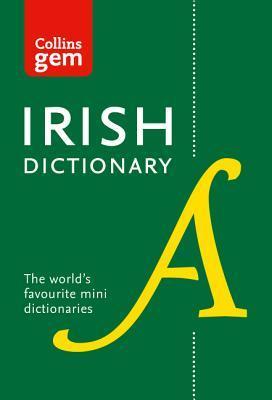 Collins Irish Dictio...