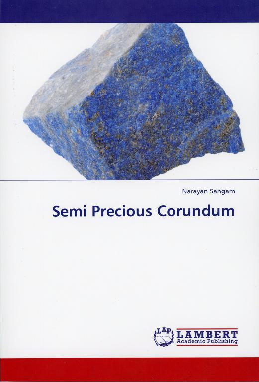 Semi Precious Corundum