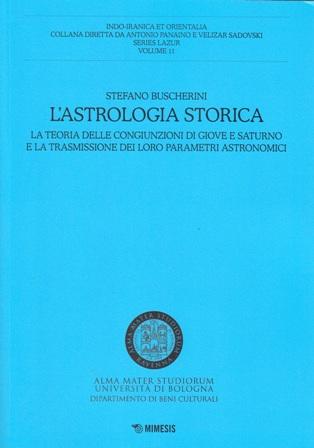 L'astrologia storica