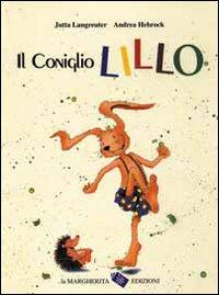 Il coniglio Lillo