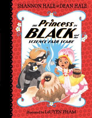The Princess in Blac...