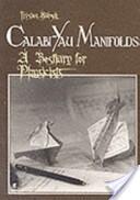 Calabi-Yau manifolds