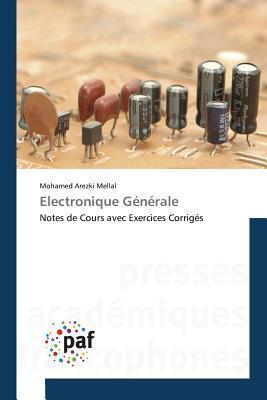 Électronique Generale