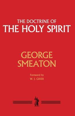 DOCTRINE OF THE HOLY SPIRIT