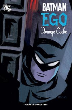 Batman: Ego