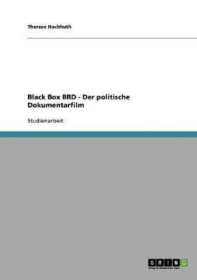 Black Box BRD - Der politische Dokumentarfilm