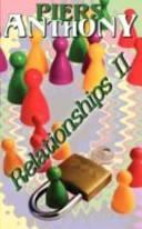 Relationships II