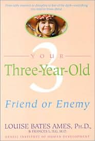 Your Three Year Old Friend Or Enemy