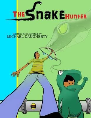The Snake Hunter