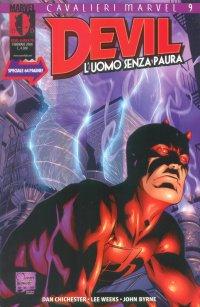 Devil & Hulk n. 070