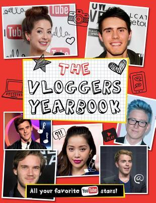 The Vloggers Yearboo...