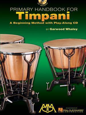 Primary Handbook Timpani + Cd