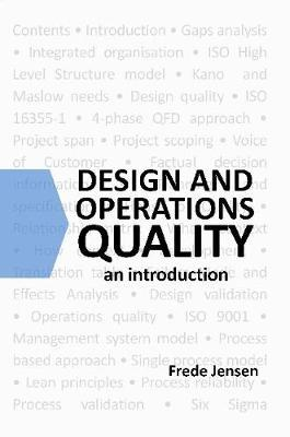 Design and Operations Quality