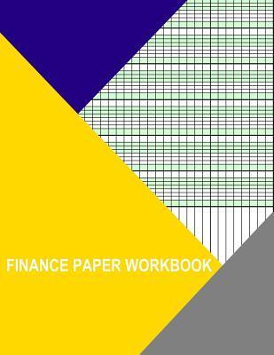 Finance Paper Workbook