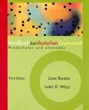 Handbuch Zur Deutschen Grammatik