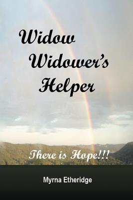 Widow-Widower's Helper