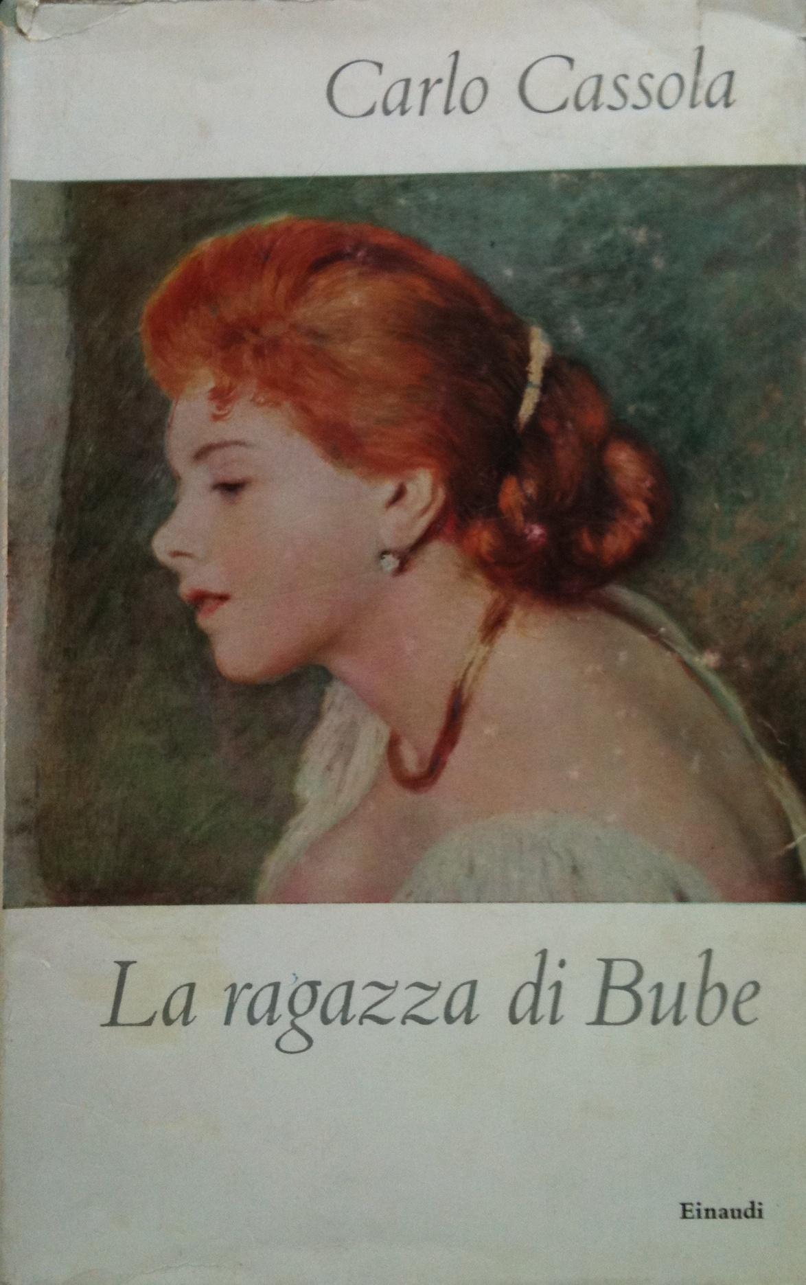 La ragazza di Bube