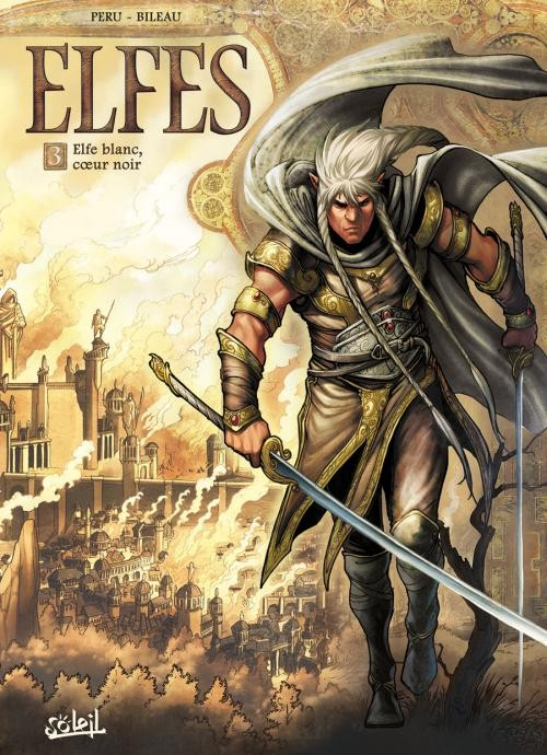 Elfes, Tome 3