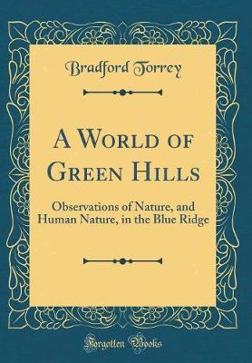 A World of Green Hills