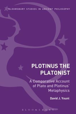 Plotinus the Platonist